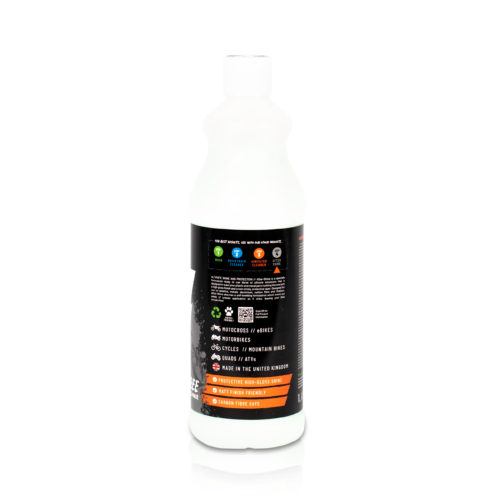 Silicone Spray 1L