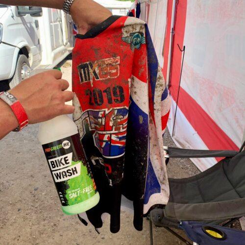 Motocross Kit