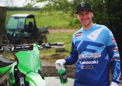 Practice Day with Tommy Searle #100