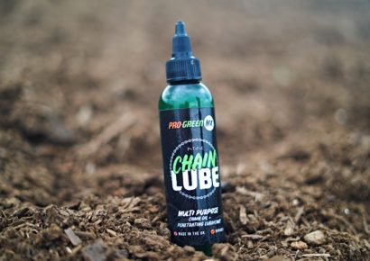 New Product! PTFE Chain Lube
