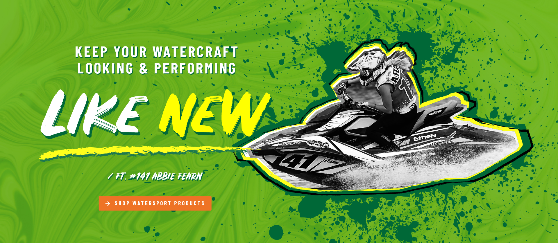 Watersport Products
