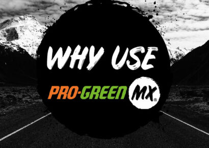 Why Use Pro-GreenMX?