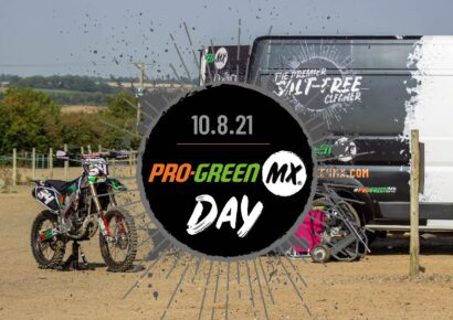 All About Pro-GreenMX Day!